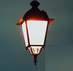 light-